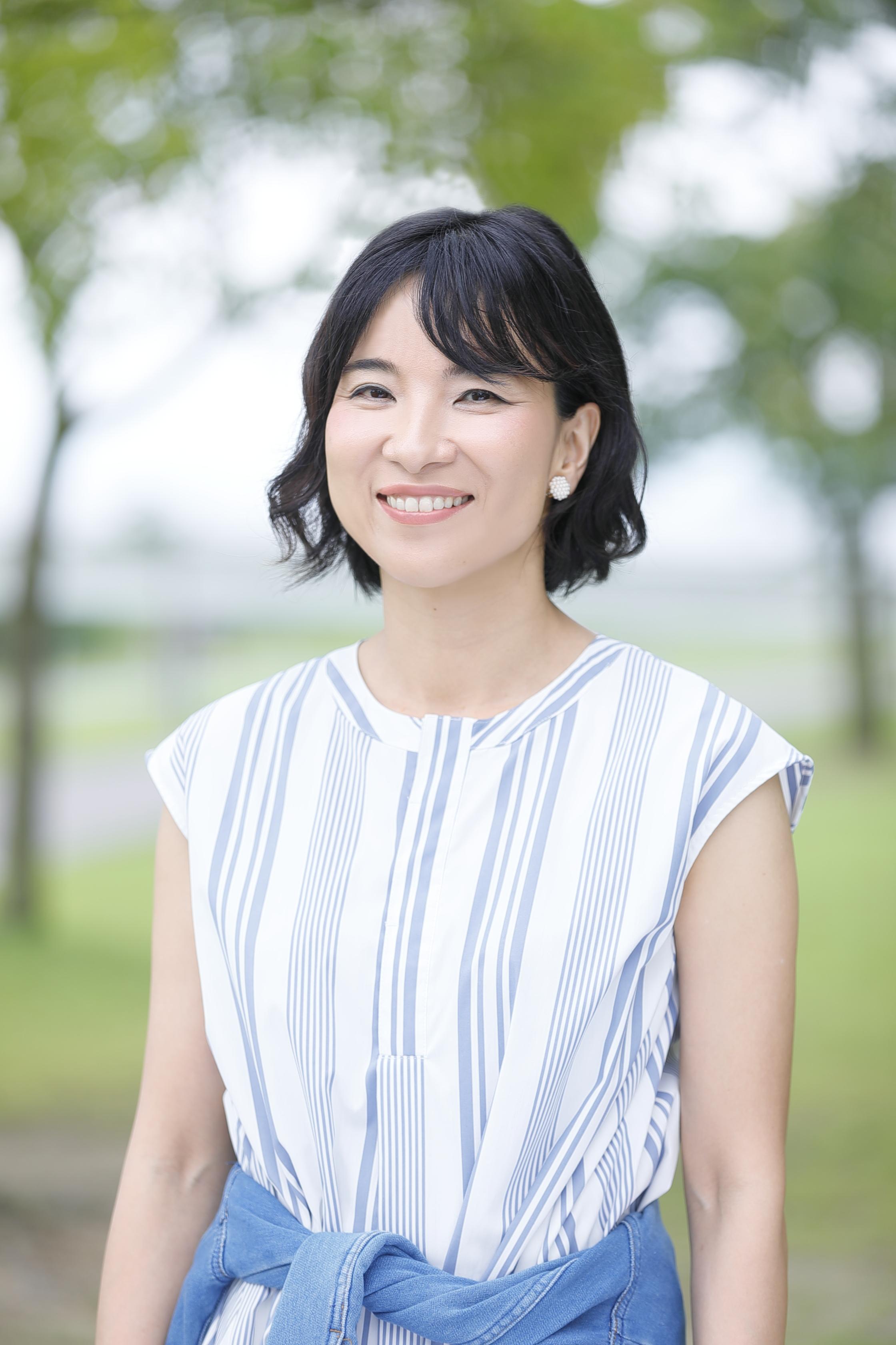 松田 恵子